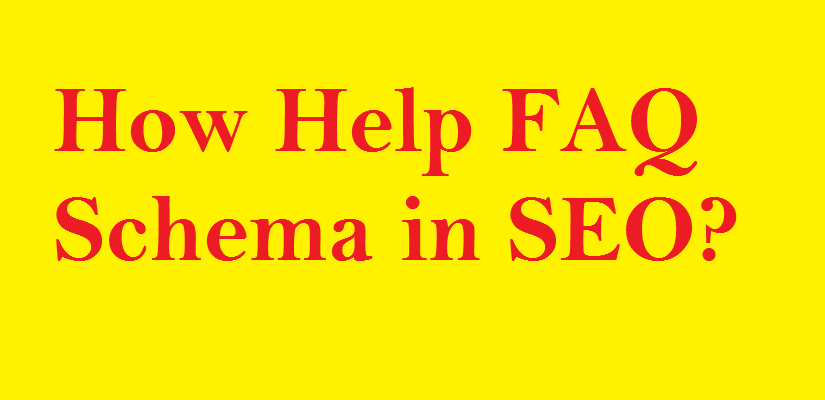 Why & Benefits of FAQs` Schema in SEO?